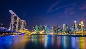 Singapore, in crescita il numero di visitatori italiani