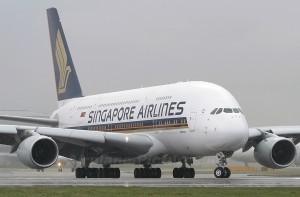Singapore Airlines incrementa i voli su Sydney e Giacarta