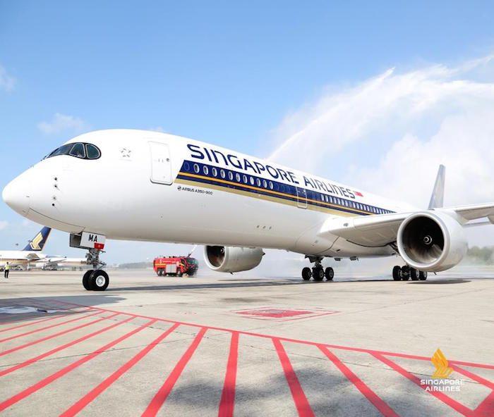 Singapore Airlines: il volo da Milano diventa giornaliero, dal 2 luglio