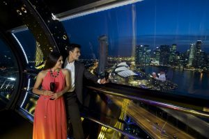 """Singapore, romantiche esperienze nella """"Città del Leone"""""""