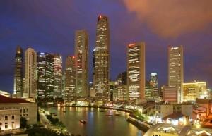 Singapore: World Gourmet Summit ma anche shopping ed eventi