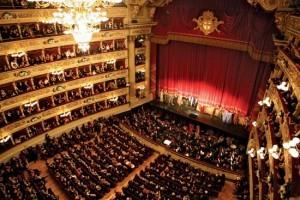 Capodanno con Il Sipario Musicale tra Dresda, Berlino e Genova