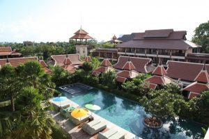 """Siripanna Villa Resort & Spa, lo stile """"Lanna"""" del nord della Thailandia"""