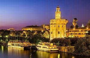 Siviglia e la Spagna: vacanze colorate per scoprire gli eventi e il terrotorio