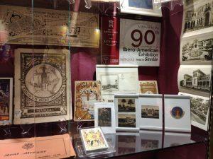 Siviglia, una mostra per ricordare i 90 anni dell'Esposizione ibero-americana
