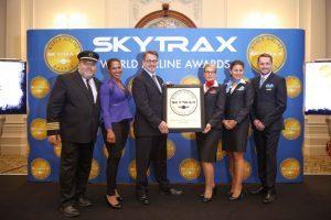 Air Transat, miglior compagnia per i viaggi vacanze secondo Skytrax