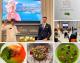 Guida Michelin Slovenia, la gastronomia protagonista del turismo di qualità, innovativo e sostenibile