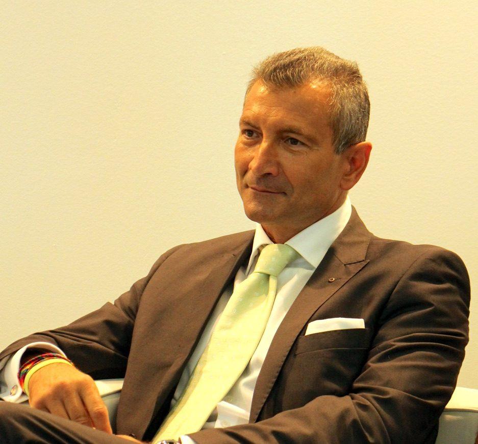 Umberto Solimeno guida le strategie di espansione di Arkus Network