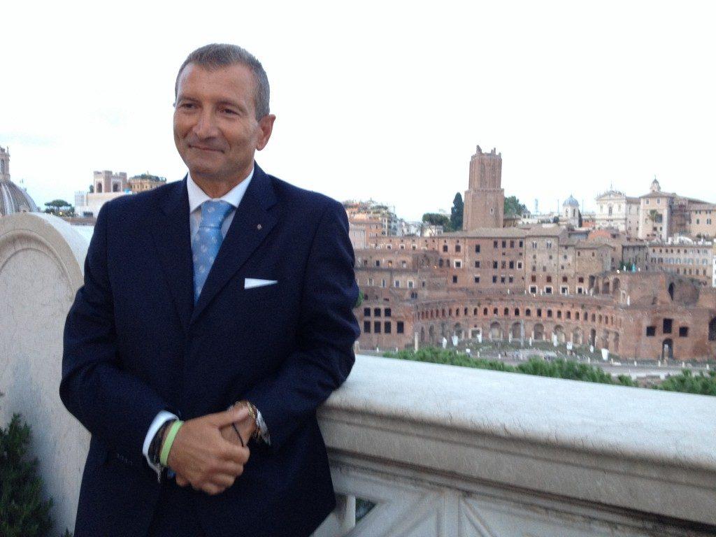 Colpo di scena in casa Arkus: Umberto Solimeno lascia il network
