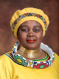 South Africa, Nkhensani Kubayi -Nububane è il nuovo ministro del turismo