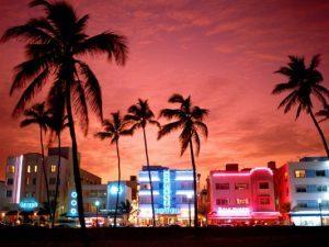 Miami: un 2017 chiuso all'insegna dei record in ogni settore dell'ospitalità