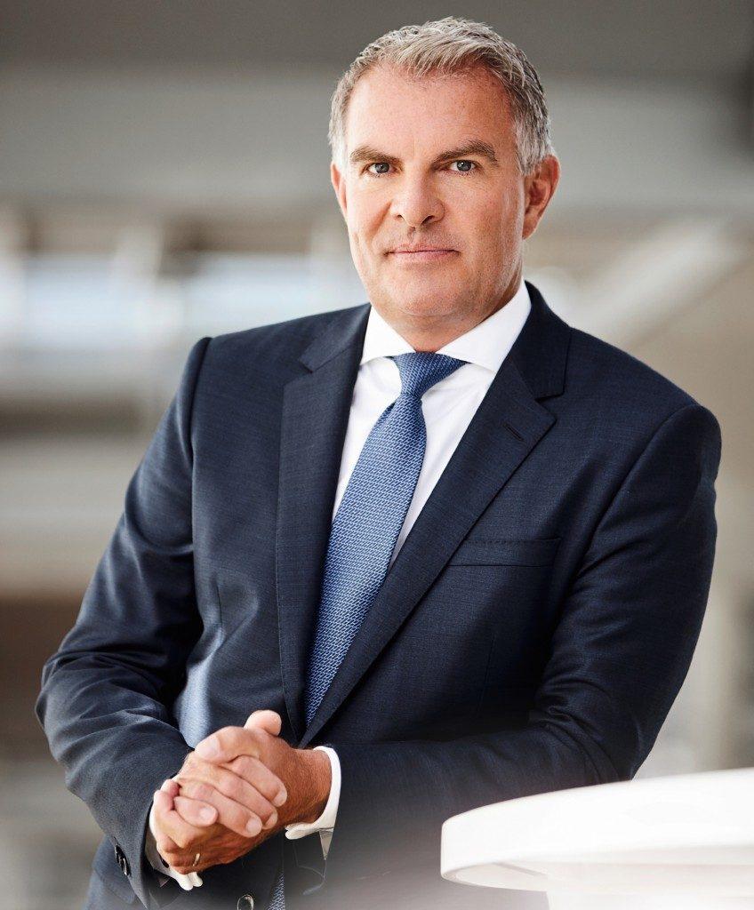 Spohr è il nuovo presidente del cda Iata: focus sulla sostenibilità