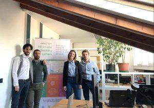 TrekkSoft inaugura a Milano la sua prima sede italiana