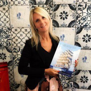 Cristina Primiterra vince la crociera con Star Clippers