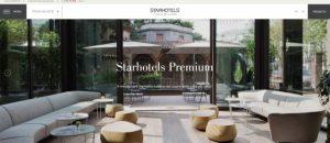 Starhotels potenzia il sito corporate e investe in tecnologia