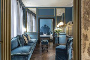 Lo Splendid Venice presenta le 12 nuove Heritage Suite