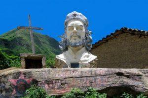Tour2000 AmericaLatina sulle orme del Che