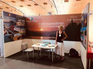 Turismo accessibile: The Plus Planet alla XX edizione di Rehab Karlsruhe