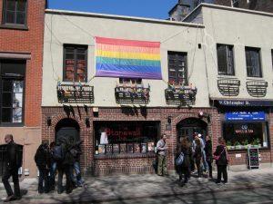 WorldPride: per la prima volta a New York per il 50° dei moti di Stonewall