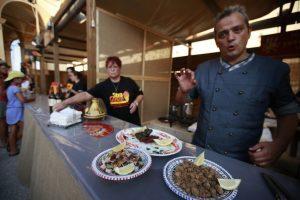 Trapani celebra lo street food con la nona edizione di Stragusto