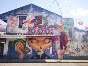"""La Thailandia inaugura il progetto """"Asean Pop Culture"""": si parte dalla street art"""
