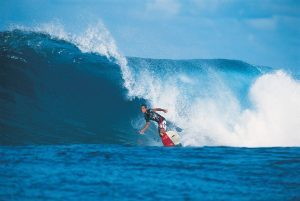 Go Surf, la nuova programmazione per gli amanti delle onde