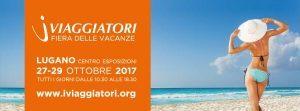 Salone svizzero delle vacanze, appuntamento il 27 ottobre a Lugano