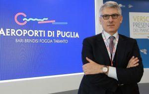 Aeroporti di Puglia: i buoni utili del 2019 vanno al Fondo di riserva per la stabilità