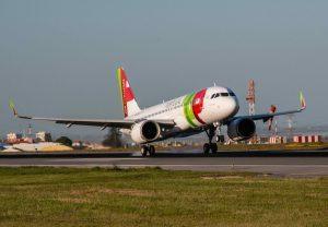 Tap Air Portugal: in flotta il primo A320neo