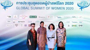 """Bangkok """"global summit of women"""", ad aprile focus su ambiente e parità retributiva"""