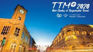 Phuket per la prima volta ospiterà il Travel Mart Plus Amazing Gateway 2020