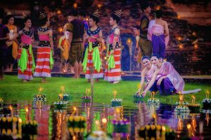 Thailandia: sei destinazioni per celebrare il Loi Krathon Festival