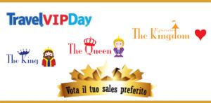 The King, The Queen & The Kingdom: ultimi giorni per votare