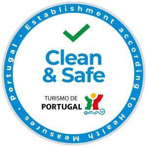 """Turimo de Portugal crea il marchio di sicurezza """"Clean & Safe"""""""