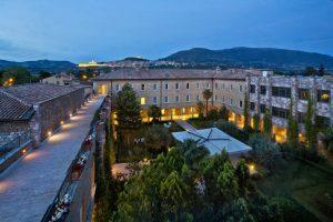 Th Resorts raddoppia la presenza ad Assisi con l'Hotel Cenacolo