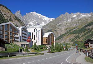 TH Resorts, successo per il recruiting della struttura di Courmayeur