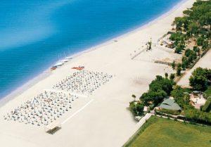 Th Resorts, domani l'apertura del Simeri ex Valtur