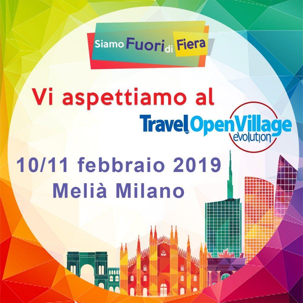 Il Tove a Meliá Milano dal 10 all'11 febbario: fra business e formazione