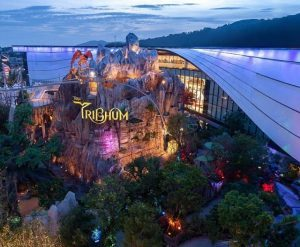 A Phuket apre il nuovo parco Tribhum, tra fantasia e tecnologia