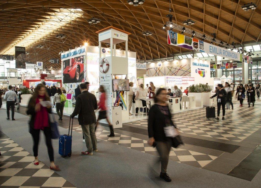 Emilia Romagna al Ttg Travel Experience con 71 operatori