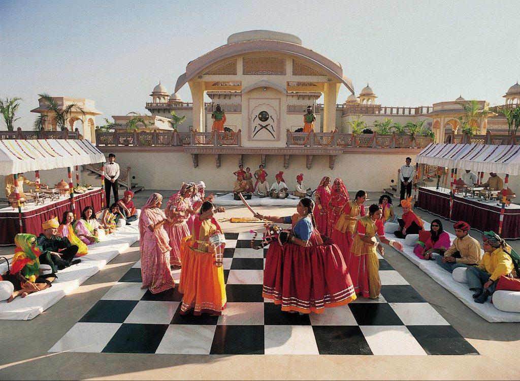 Viaggi in India esperienziali con Dgv Travel