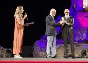 Filippetti premiato con il Tao Awards Excellent