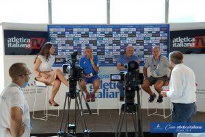 Terme Chianciano tra i partner a Doha di Casa Atletica Italiana