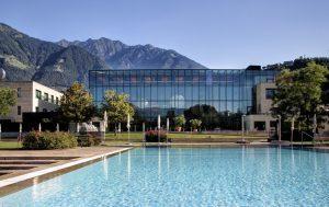 Terme Merano, il 18 maggio riapre la MySpa e il 25 il parco e le piscine