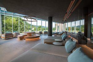 Terme Preistoriche Resort: nuove esperienze nella Nerò Spa New Experience