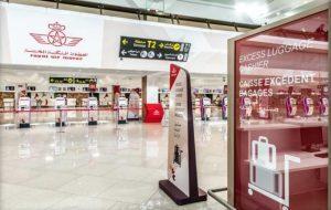 Royal Air Maroc conclude le operazioni di trasferimento al nuovo terminal 1 di Casablanca