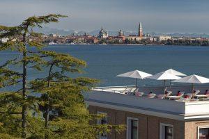 JW Marriott Venice chiude la stagione 2017, riapertura il 16 marzo