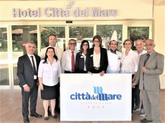 Città del Mare: 2018 nel segno della quarta stella e tante novità