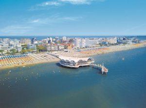 Da Lignano Sabbiadoro a Trieste: un'estate di nuove esperienze
