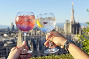 Terrazza Martini si promuove nel turismo con Hubsolute
